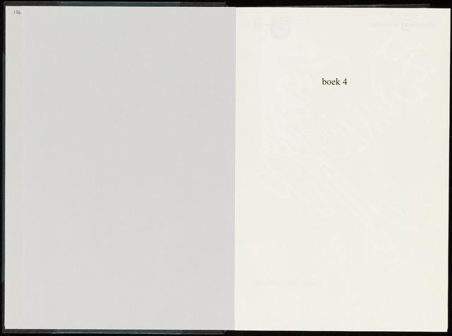 Raadsverslagen van de gemeente Leeuwarden, 1865-2007 (Bijlagen) 1999-01-01