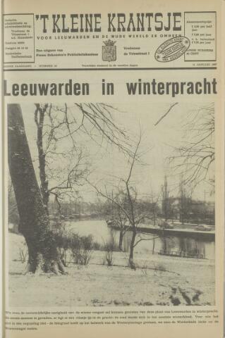 't Kleine Krantsje, 1964-1997 1967-01-11
