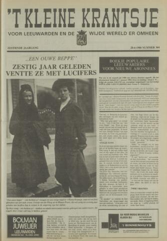 't Kleine Krantsje, 1964-1997 1980-06-28