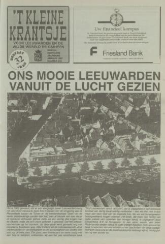 't Kleine Krantsje, 1964-1997 1997-01-01