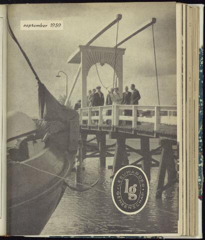 Leeuwarder Gemeenschap 1959-09-01