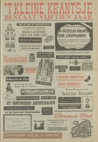 't Kleine Krantsje, 1964-1997 1979-06-09