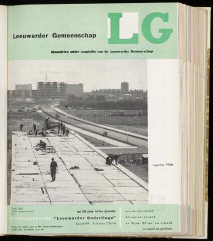 Leeuwarder Gemeenschap 1966-08-01