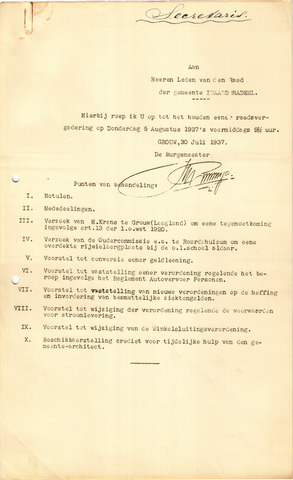 raadsverslagen Idaarderadeel 1935-1983 1937-08-05