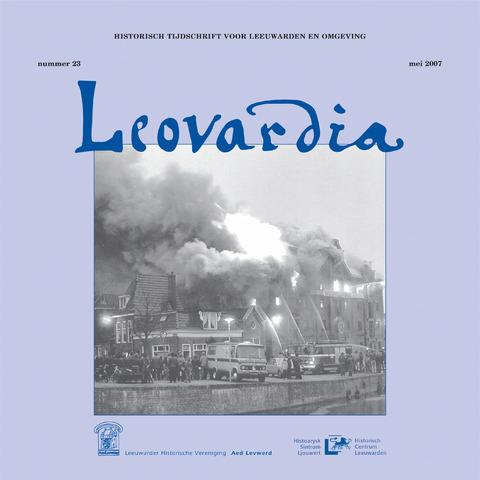 Leovardia, 2000-2012 2007-05-01