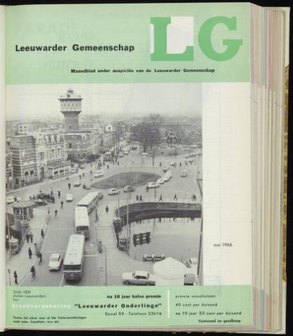 Leeuwarder Gemeenschap 1966-05-01