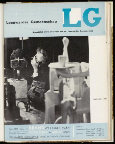 Leeuwarder Gemeenschap 1969-09-01