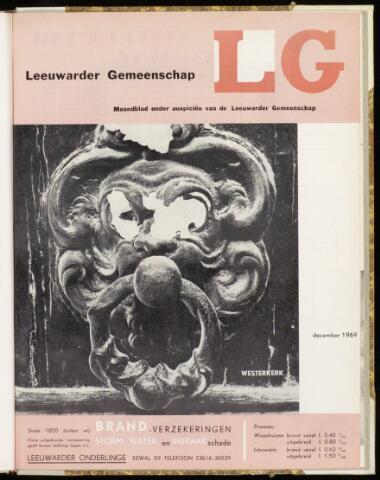 Leeuwarder Gemeenschap 1969-12-01