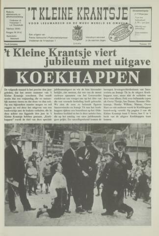 't Kleine Krantsje, 1964-1997 1974-09-21