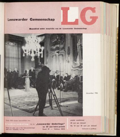 Leeuwarder Gemeenschap 1966-12-01