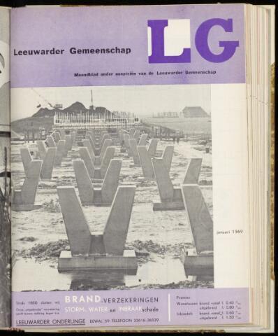 Leeuwarder Gemeenschap 1969