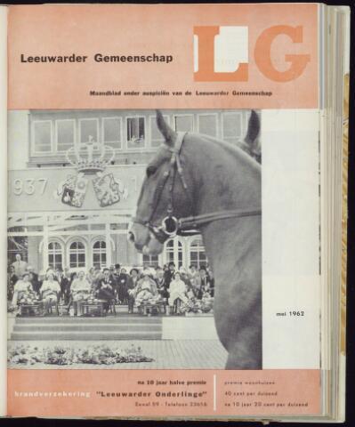 Leeuwarder Gemeenschap 1962-05-01