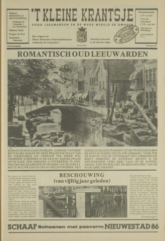 't Kleine Krantsje, 1964-1997 1974-08-24