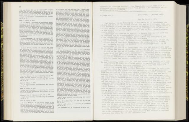 Raadsverslagen van de gemeente Leeuwarden, 1865-2007 (Bijlagen) 1965-01-01