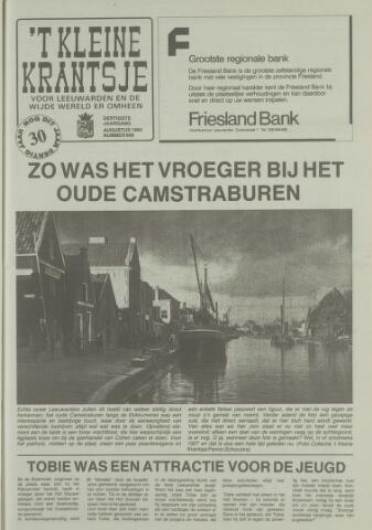 't Kleine Krantsje, 1964-1997 1994-08-01