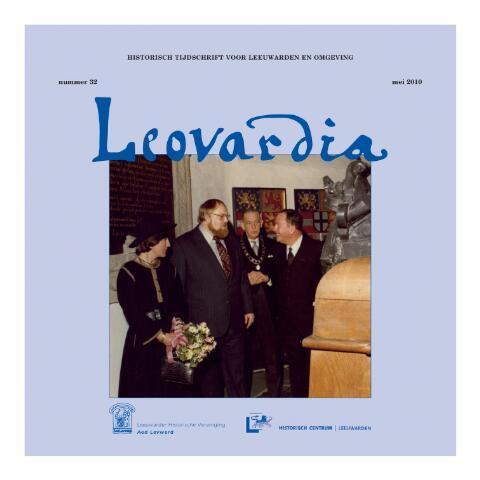Leovardia, 2000-2012 2010-05-01
