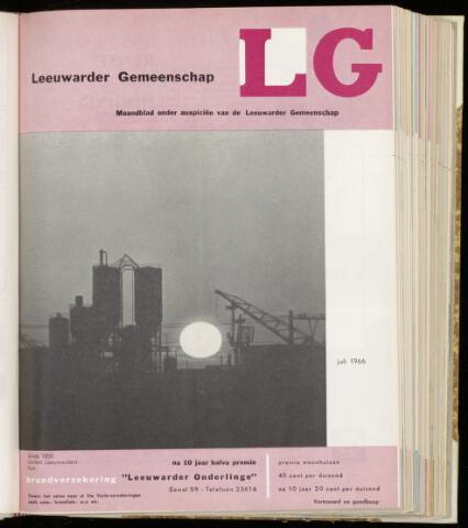 Leeuwarder Gemeenschap 1966-07-01