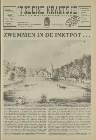 't Kleine Krantsje, 1964-1997 1975-06-14