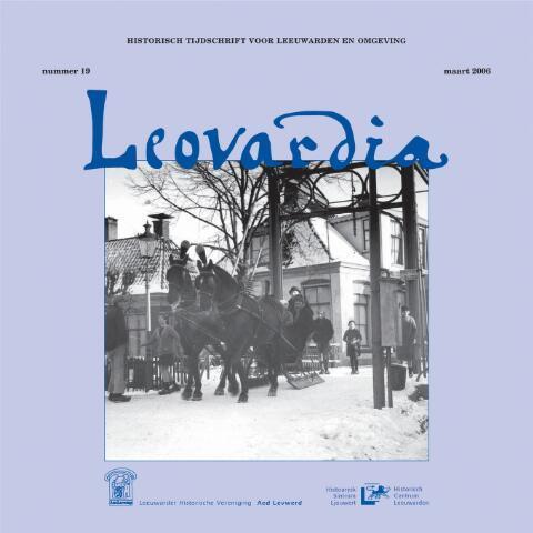 Leovardia, 2000-2012 2006-03-01