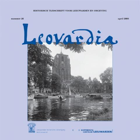 Leovardia, 2000-2012 2008-04-01