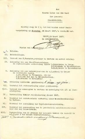 raadsverslagen Idaarderadeel 1935-1983 1937-03-24