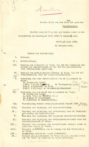 raadsverslagen Idaarderadeel 1935-1983 1936-07-21
