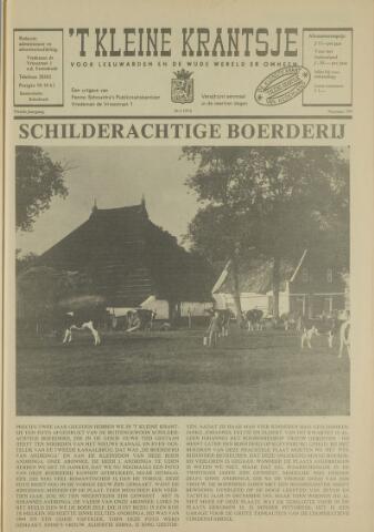't Kleine Krantsje, 1964-1997 1974-01-26