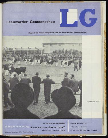 Leeuwarder Gemeenschap 1964-09-01
