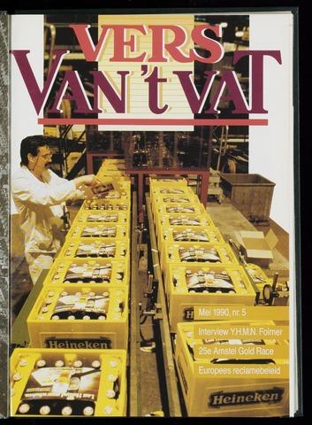 Vers van 't Vat 1990-05-01