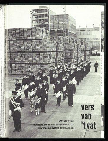 Vers van 't Vat 1969-11-01