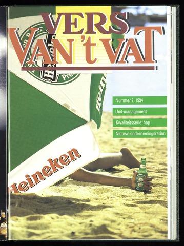 Vers van 't Vat 1994-07-01