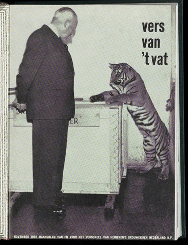 Vers van 't Vat 1962-11-01