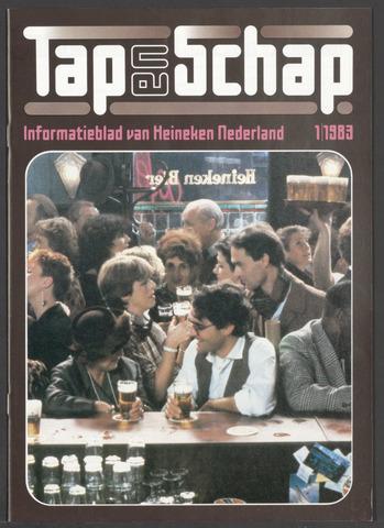Heineken - Tap en Schap 1983-02-01