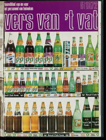 Vers van 't Vat 1972-08-01