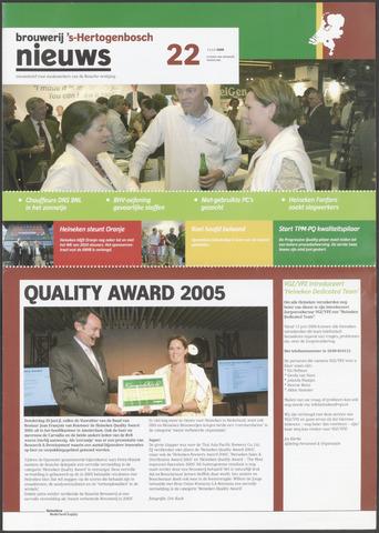Heineken Brouwerij Nieuws 2006-07-13