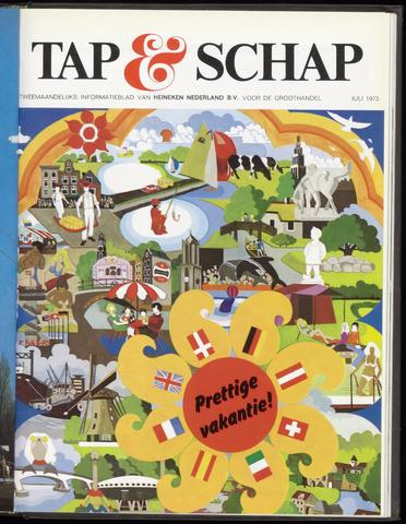 Heineken - Tap en Schap 1973-07-01