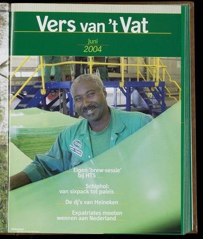 Vers van 't Vat 2004-06-01