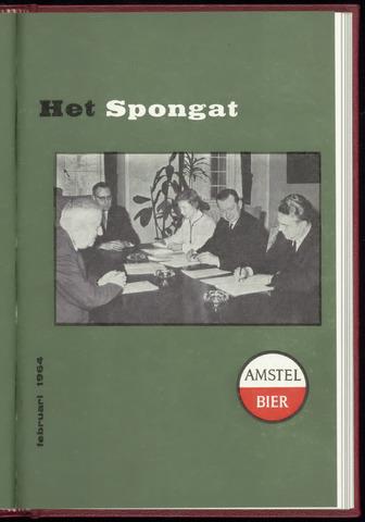 Amstel - Het Spongat 1964