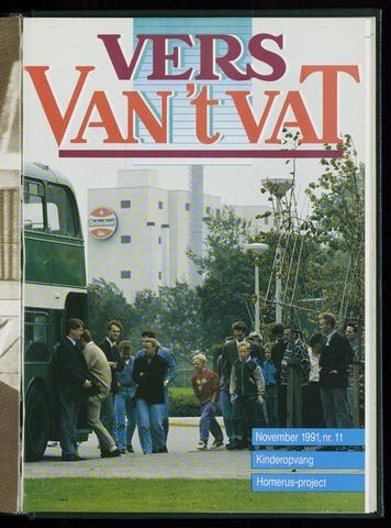 Vers van 't Vat 1991-11-01