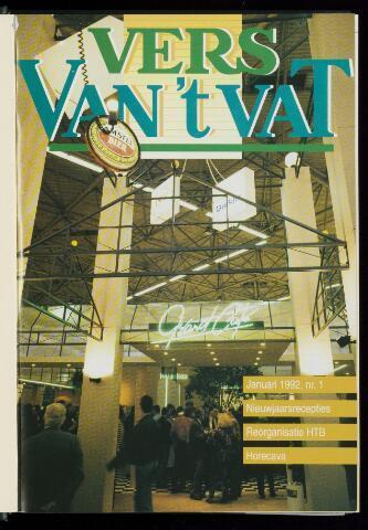 Vers van 't Vat 1992-01-01