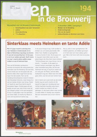 Heineken - Leven in de Brouwerij 2004-12-03