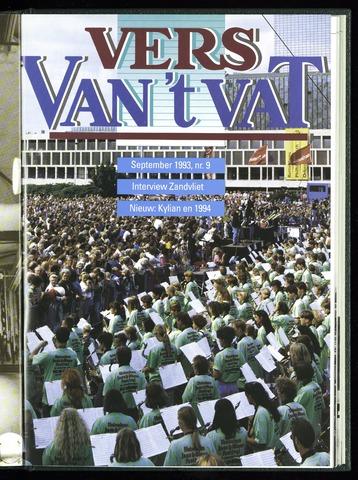 Vers van 't Vat 1993-09-01