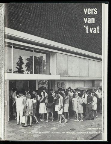 Vers van 't Vat 1967-09-01