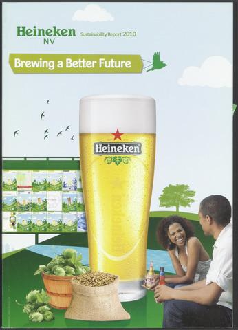 Heineken - Milieuverslag 2010