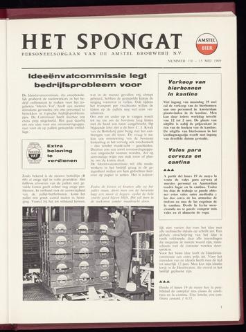 Amstel - Het Spongat 1969-05-15