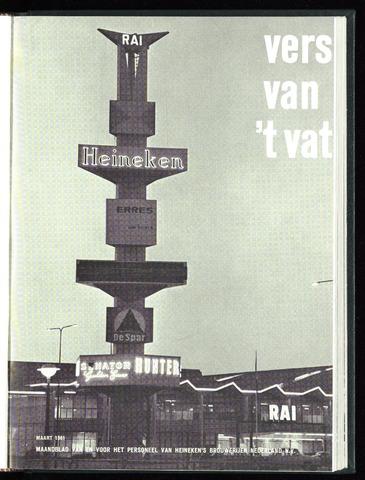 Vers van 't Vat 1961-03-01