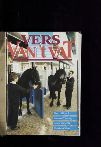 Vers van 't Vat 1992-03-01