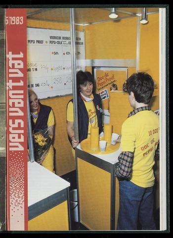 Vers van 't Vat 1983-06-01