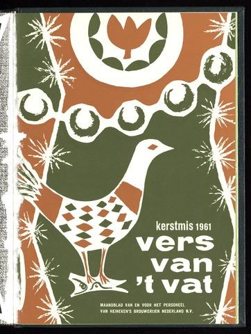 Vers van 't Vat 1961-12-01