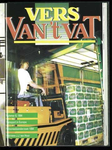Vers van 't Vat 1994-08-01